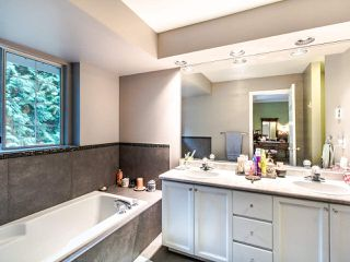 """Photo 13: 47 101 PARKSIDE Drive in Port Moody: Heritage Mountain Townhouse for sale in """"Treetops"""" : MLS®# R2507480"""