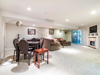 """Photo 16: 47 101 PARKSIDE Drive in Port Moody: Heritage Mountain Townhouse for sale in """"Treetops"""" : MLS®# R2507480"""
