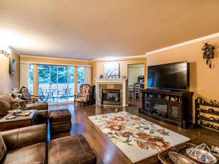 """Photo 2: 47 101 PARKSIDE Drive in Port Moody: Heritage Mountain Townhouse for sale in """"Treetops"""" : MLS®# R2507480"""