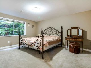 """Photo 18: 47 101 PARKSIDE Drive in Port Moody: Heritage Mountain Townhouse for sale in """"Treetops"""" : MLS®# R2507480"""