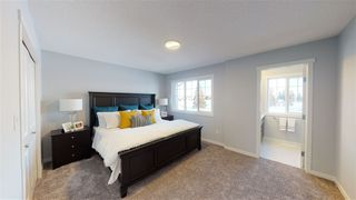 Photo 8: 5343 Admiral Girouard Street in Edmonton: Zone 27 Attached Home for sale : MLS®# E4219634