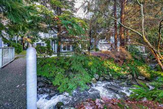 Photo 38: 9066 MOORSIDE Place in Burnaby: Forest Hills BN Townhouse for sale (Burnaby North)  : MLS®# R2524887
