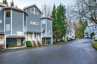 Photo 2: 9066 MOORSIDE Place in Burnaby: Forest Hills BN Townhouse for sale (Burnaby North)  : MLS®# R2524887
