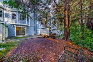 Photo 35: 9066 MOORSIDE Place in Burnaby: Forest Hills BN Townhouse for sale (Burnaby North)  : MLS®# R2524887