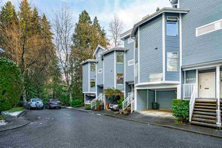 Photo 3: 9066 MOORSIDE Place in Burnaby: Forest Hills BN Townhouse for sale (Burnaby North)  : MLS®# R2524887