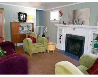 Photo 2: 2828 W 11TH AV in Vancouver: Kitsilano House for sale (Vancouver West)  : MLS®# V572352