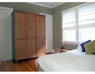 Photo 4: 2828 W 11TH AV in Vancouver: Kitsilano House for sale (Vancouver West)  : MLS®# V572352