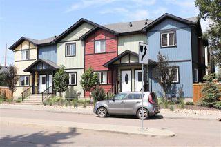 Photo 1: 15112 102 Avenue in Edmonton: Zone 21 House Fourplex for sale : MLS®# E4166738