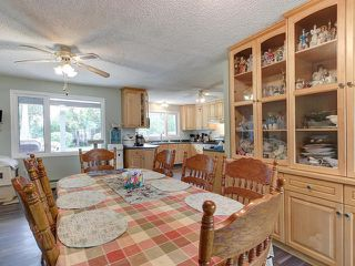 Photo 10: 28 53219 RGE RD 271: Rural Parkland County House for sale : MLS®# E4169522