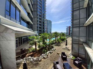 "Photo 9: 501 68 SMITHE Street in Vancouver: Downtown VW Condo for sale in ""ONE PACIFIC"" (Vancouver West)  : MLS®# R2398292"