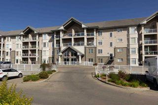 Photo 1: 112 612 111 Street in Edmonton: Zone 55 Condo for sale : MLS®# E4171035
