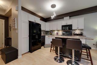 Photo 7: 112 612 111 Street in Edmonton: Zone 55 Condo for sale : MLS®# E4171035