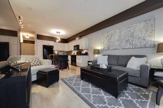 Photo 16: 112 612 111 Street in Edmonton: Zone 55 Condo for sale : MLS®# E4171035