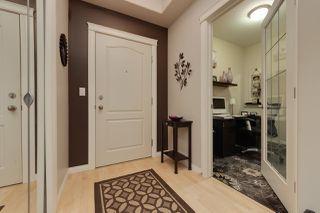 Photo 3: 112 612 111 Street in Edmonton: Zone 55 Condo for sale : MLS®# E4171035