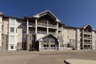 Photo 2: 112 612 111 Street in Edmonton: Zone 55 Condo for sale : MLS®# E4171035