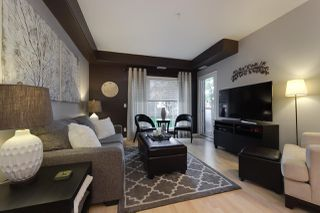 Photo 15: 112 612 111 Street in Edmonton: Zone 55 Condo for sale : MLS®# E4171035