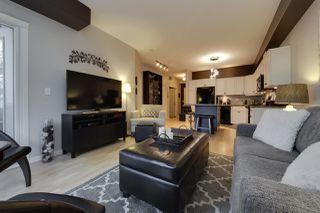 Photo 17: 112 612 111 Street in Edmonton: Zone 55 Condo for sale : MLS®# E4171035