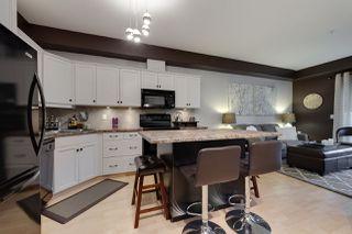 Photo 11: 112 612 111 Street in Edmonton: Zone 55 Condo for sale : MLS®# E4171035