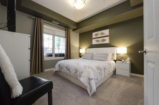 Photo 21: 112 612 111 Street in Edmonton: Zone 55 Condo for sale : MLS®# E4171035