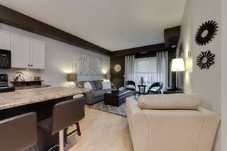 Photo 12: 112 612 111 Street in Edmonton: Zone 55 Condo for sale : MLS®# E4171035