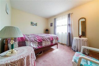 Photo 15: 11 Cassin Crescent in Winnipeg: Island Lakes Residential for sale (2J)  : MLS®# 1923620