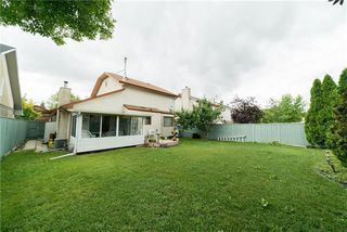 Photo 20: 11 Cassin Crescent in Winnipeg: Island Lakes Residential for sale (2J)  : MLS®# 1923620