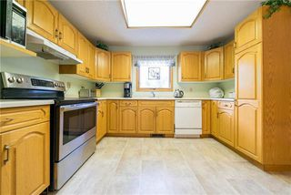 Photo 6: 11 Cassin Crescent in Winnipeg: Island Lakes Residential for sale (2J)  : MLS®# 1923620