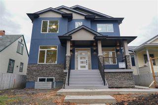 Main Photo: 9535 73 Avenue in Edmonton: Zone 17 House for sale : MLS®# E4175562