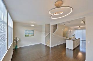 Photo 1: 37 16223 23A Avenue in Surrey: Grandview Surrey Townhouse for sale (South Surrey White Rock)  : MLS®# R2411180