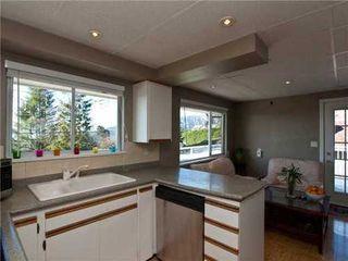 Photo 6: 392 VENTURA Crescent in North Vancouver: Home for sale : MLS®# V871782