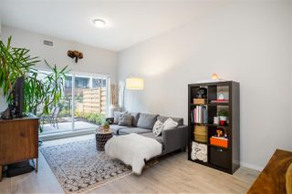 "Photo 4: 101 6283 KINGSWAY in Burnaby: Highgate Condo for sale in ""PIXEL"" (Burnaby South)  : MLS®# R2426437"