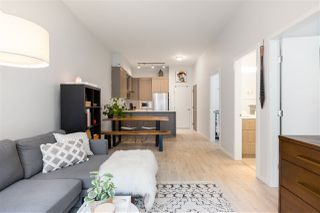 "Photo 2: 101 6283 KINGSWAY in Burnaby: Highgate Condo for sale in ""PIXEL"" (Burnaby South)  : MLS®# R2426437"