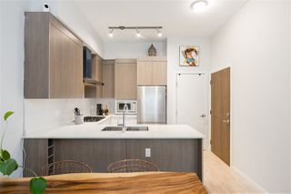 "Photo 8: 101 6283 KINGSWAY in Burnaby: Highgate Condo for sale in ""PIXEL"" (Burnaby South)  : MLS®# R2426437"
