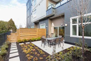 "Photo 14: 101 6283 KINGSWAY in Burnaby: Highgate Condo for sale in ""PIXEL"" (Burnaby South)  : MLS®# R2426437"