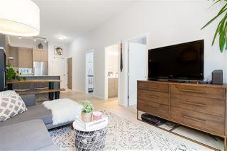 "Main Photo: 101 6283 KINGSWAY in Burnaby: Highgate Condo for sale in ""PIXEL"" (Burnaby South)  : MLS®# R2426437"