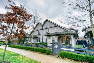 """Main Photo: 88 6450 187 Street in Surrey: Cloverdale BC Condo for sale in """"MOSAIC"""" (Cloverdale)  : MLS®# R2429500"""