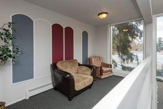 Photo 27: 219 5730 RIVERBEND Road in Edmonton: Zone 14 Condo for sale : MLS®# E4188491