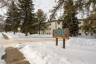 Photo 28: 219 5730 RIVERBEND Road in Edmonton: Zone 14 Condo for sale : MLS®# E4188491
