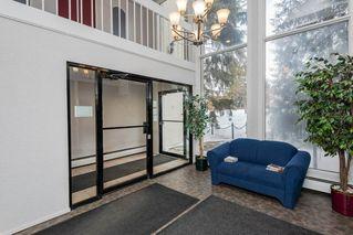 Photo 26: 219 5730 RIVERBEND Road in Edmonton: Zone 14 Condo for sale : MLS®# E4188491