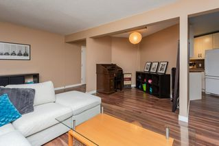 Photo 5: 219 5730 RIVERBEND Road in Edmonton: Zone 14 Condo for sale : MLS®# E4188491