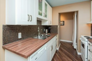 Photo 9: 219 5730 RIVERBEND Road in Edmonton: Zone 14 Condo for sale : MLS®# E4188491