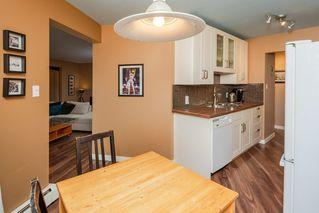 Photo 13: 219 5730 RIVERBEND Road in Edmonton: Zone 14 Condo for sale : MLS®# E4188491
