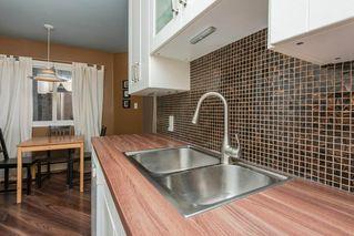 Photo 11: 219 5730 RIVERBEND Road in Edmonton: Zone 14 Condo for sale : MLS®# E4188491