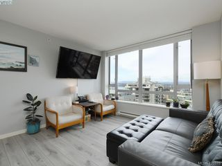 Photo 10: 1906 751 Fairfield Rd in VICTORIA: Vi Downtown Condo for sale (Victoria)  : MLS®# 834515