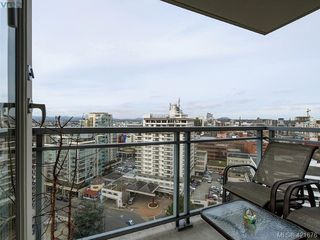 Photo 7: 1906 751 Fairfield Rd in VICTORIA: Vi Downtown Condo for sale (Victoria)  : MLS®# 834515