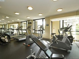 Photo 18: 1906 751 Fairfield Rd in VICTORIA: Vi Downtown Condo for sale (Victoria)  : MLS®# 834515