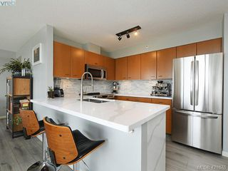 Photo 11: 1906 751 Fairfield Rd in VICTORIA: Vi Downtown Condo for sale (Victoria)  : MLS®# 834515