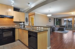 "Photo 8: 511 2988 SILVER SPRINGS Boulevard in Coquitlam: Westwood Plateau Condo for sale in ""TRILLIUM"" : MLS®# R2441793"