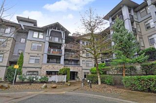 "Photo 1: 511 2988 SILVER SPRINGS Boulevard in Coquitlam: Westwood Plateau Condo for sale in ""TRILLIUM"" : MLS®# R2441793"