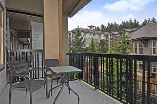 "Photo 13: 511 2988 SILVER SPRINGS Boulevard in Coquitlam: Westwood Plateau Condo for sale in ""TRILLIUM"" : MLS®# R2441793"